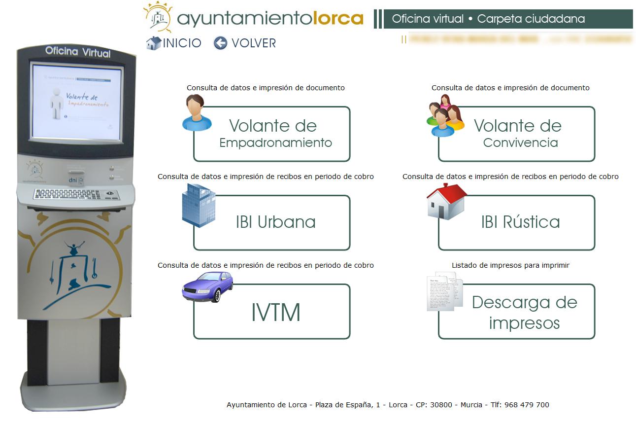 Sociedad y tecnolog a exposici n del censo electoral en for Oficina del censo electoral